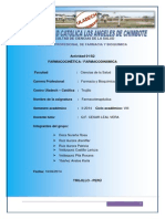 Actividad 01 - S2 - Farmacocinética - Farmacodinámica