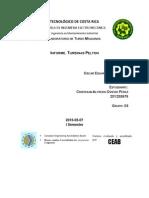Informe3.TurbinasPelton