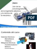 Electromecanica Prepa 1