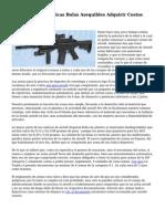 Tienda Armas Replicas Bolas Asequibles Adquirir Costos Ofertas Online