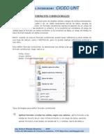 Clase 1 - Formato Condicional - Conjuntos