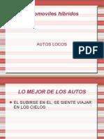Autos Locos MODIFICADO