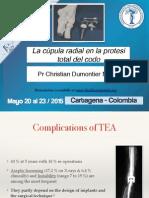 RHR and TEA-cartagena