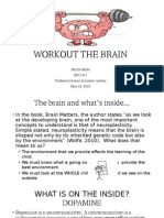 workout the brain