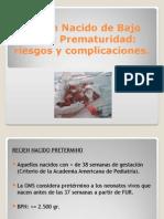 prematuridad diapos