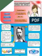 Teoria de Max Weber