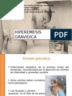 Hiperemesis Gravidica SEMINARIO LISTO