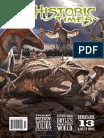 Prehistory Times 111