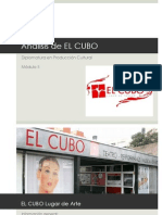 Modulo II - El Cubo