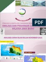 Analisis Dan Prakiraan Curah Hujan Prak Jan_mar2015