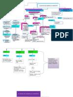 Mapa Conceptual Desarrollo Cognitivo