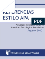 4. Manual de Referencias Estilo Apa - 2012