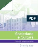 SC-livro_80h - Sociedade E Cultura
