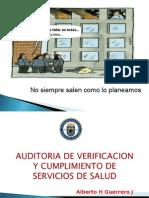 6. Auditoria de Cumplimiento