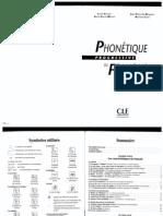 Phonetique Progressive Du Francais Debutant Partie 1