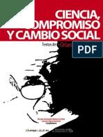 Orlando Fals Borda Ciencia Compromiso y Cambio Social