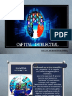 Capital Intelectual Diapositivas1