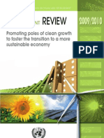 Trade and Environment Review 2009-2010