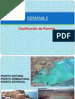 clasificacion de  Puertos 2013.1