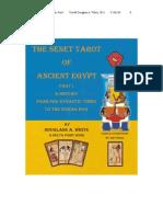 Senet Tarot I 140130