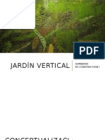 Jardines Verticales (Montioya)