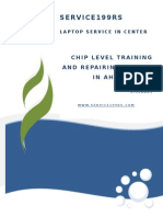 Chip Level Training in Ahmedabad & Chip Level Repairing Course in Ahmedabad