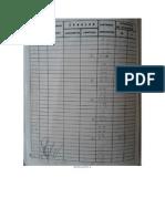 Datos de Poligonal