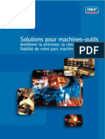 5534 FR Machine Tool Solutions (French)