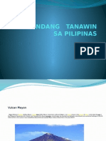 MAGAGANDANG   TANAWIN  SA PILIPINAS.pptx
