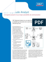 CM2362-FR SKF @Ptitude Analyst (French)