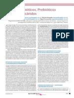 2011 Grupo Probióticos, Prebióticos