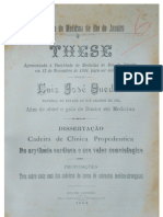 Guedes, Luis José