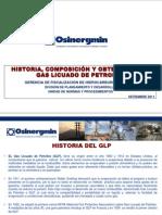 Historia Composici n y Obtencion Del Glp-1ra Sesi n v3