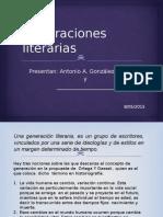 Generaciones 2