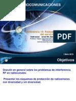 Lecture 15 Radioenlaces Terrenales Servicio Fijo - P6