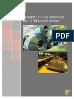 PENGEMBANGAN INVESTASI INDUSTRI LOGAM DASAR 2011 (1).pdf