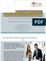Chile Eee