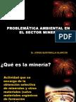 Mineria y Ambiente FIARN