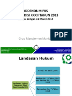 Addendum DPHO 2013