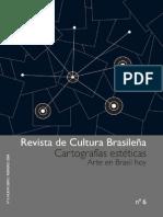 apuntes sobre la estética en el arte participativo en brasil