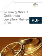 India Jewellery Review 2013