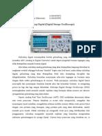 Osiloskop Digital