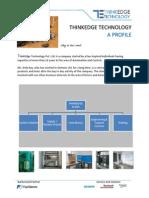 TETPL Profile