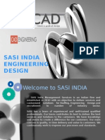 SASI India Management Services and Engineering Design