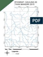 Peta Sungai Print 2