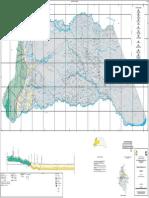 Mapa geologico Arauca