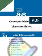 Curso Basico Manual Teoria NX CAE