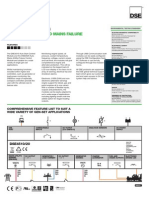 Dse4510 20 Data Sheet
