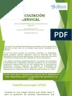 Presentacion Auscultacion Cervical