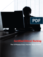 Ethical Hacking - The 5 Phases Every Hacker Must Follow2